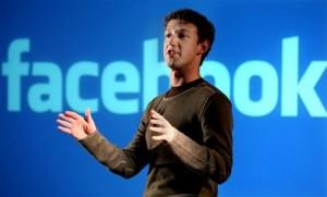 Facebook pone tierra de por medio