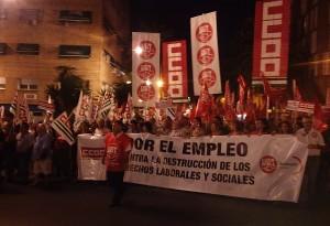 El turno de los sindicatos