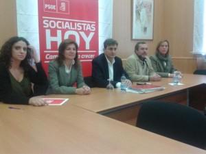 #empiezaelcambio en el PSOE malagueño