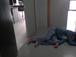 La UMA alberga asesinos en sus laboratorios