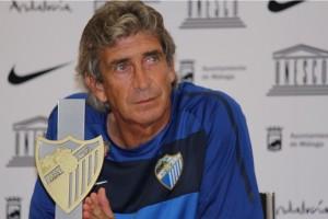 El Málaga afronta la salida más complicada de la temporada
