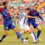 Previa Málaga-Levante: Duelo directo por la Champions