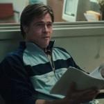 El nuevo director de @Diario_Sur es Brad Pitt