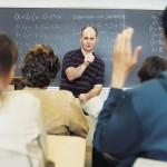Los buenos profesores