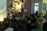 La Casa Invisible acoge la presentación de Vloggers Now!