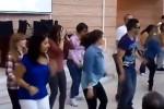 El vídeo: Los nuevos pisan fuerte… a ritmo de Gangnam Style