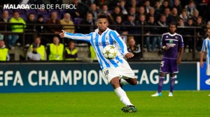 El Málaga, al rescate del Eurofútbol (0-3)