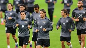 El Málaga busca consolidar el primer puesto en Europa