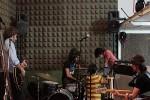 """Santos de Goma: """"La música pierde valor cuando se convierte en el tono de un móvil"""""""