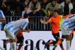 El Málaga se relaja en Liga