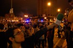 14N: Huelga y tabernistas en general