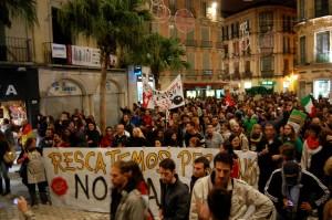 #14N: Banderines del PSOE para los neoperroflautas