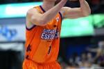 Valencia Basket se clasifica para la Copa a costa de Unicaja