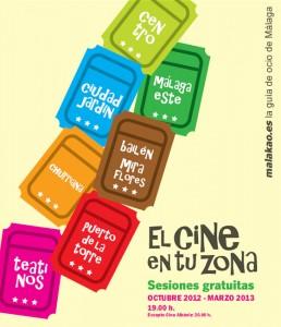CinePortada