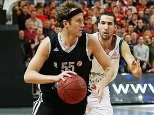 Vía Brose Basket