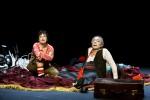 'El principito' de José Luis Gómez clausura el 30º Festival de Teatro
