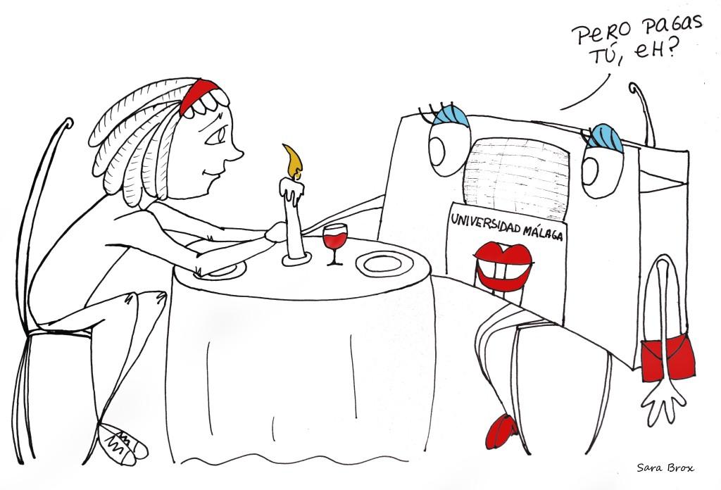 La viñeta: #IlovePública