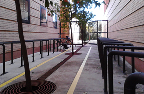 Esta semana en la UMA… parking para bicis, el regreso de Adelaida y poesía