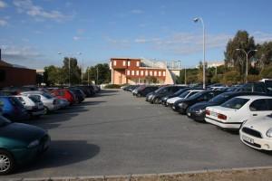 Campus Andalucía TECH.