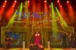 El tributo a Enya revive el alma celta de sus canciones