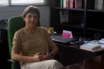 """Patricia Laurenzo: """"El plan Bolonia no es compatible con la masificación universitaria"""""""