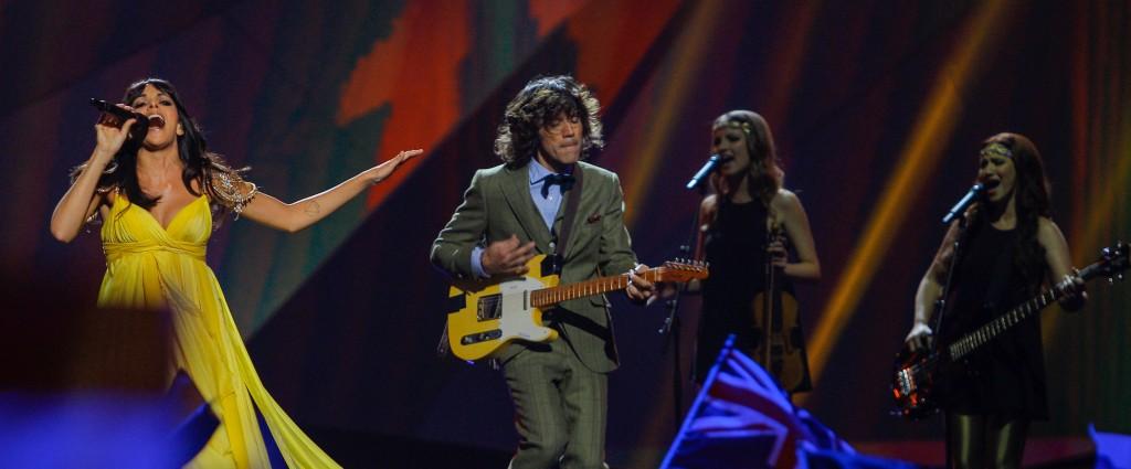 Eurovisión: ¿mala suerte o poco interés?