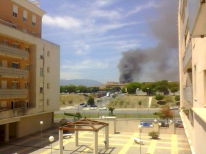 La UMA, a punto de incendiarse