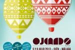 Ojeando 2013, una buena apuesta por el pop-rock nacional