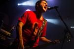 Boikot devuelve el punk-rock a Málaga