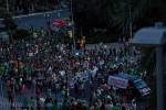 Lo que hay que Wert: ayer hubo manifestación en contra de la LOMCE