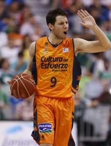 Valencia Basket conquista el Carpena