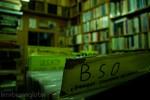 Las tiendas de discos en Málaga, una especie en peligro de extinción