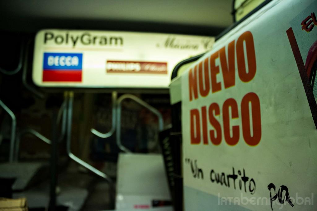Repor tiendas de discos3