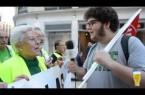 Huelga estudiantil el #24O: directo total