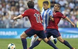 El Málaga no sabe a lo que juega