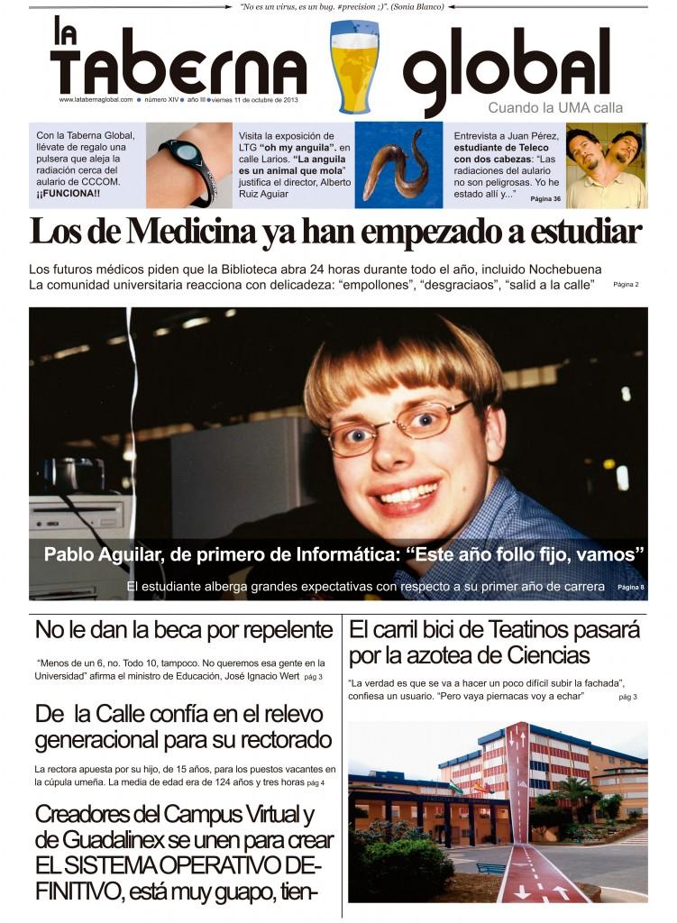 La portada satírica de LTG: 10/10/13