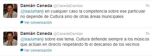 Caneda