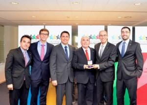 La UMA acogerá en 2016 el Mundial universitario de balonmano