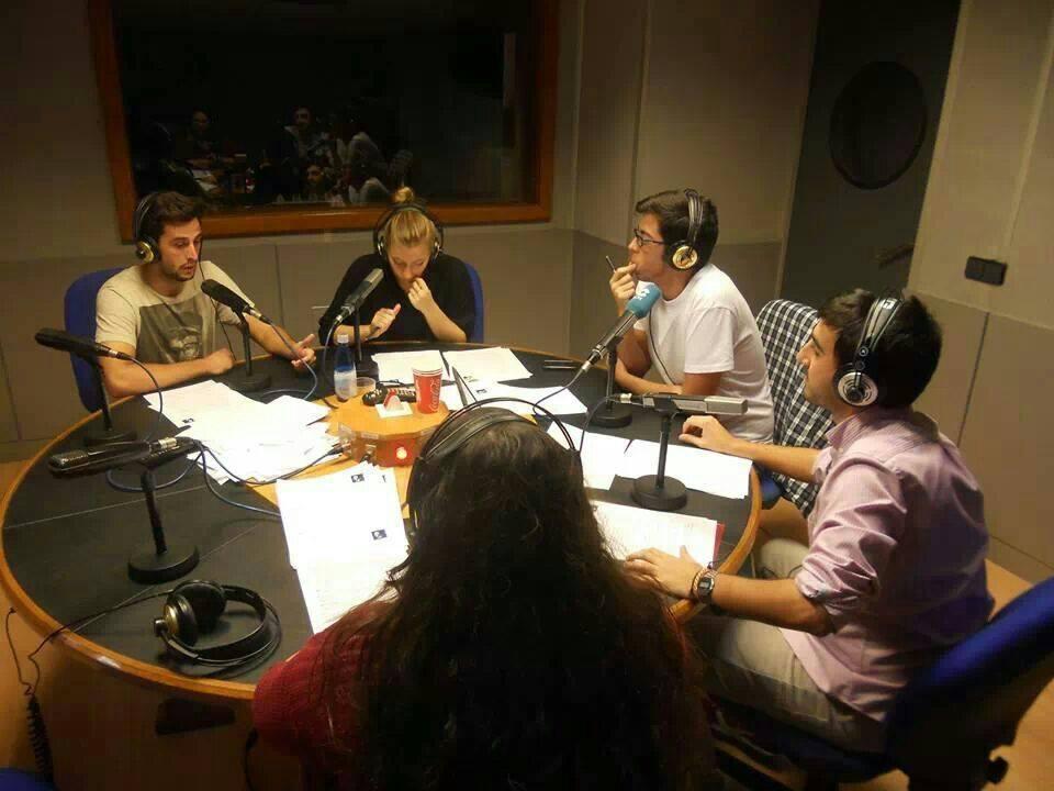 La radio está de moda en la UMA