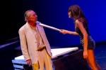 Innovación y experiencia en el XXXI Festival de Teatro de Málaga