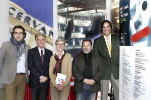 XXXI Festival de Teatro de Málaga_presentación (1)