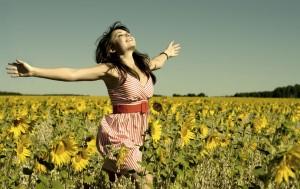 Todos tenemos derecho a bailar entre los girasoles. ¿Te lo vas a perder?