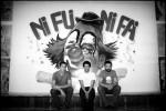 """Nueva Vulcano: """"Nosotros en el fondo somos un grupo de música rock sentimental"""""""