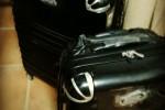 Típicas maletas erasmus que la UMA no quiere que sus estudiantes lleguen a usar