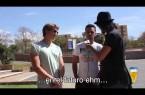 ¿Hablan inglés los estudiantes de la UMA?