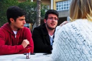 """FEL hace autocrítica: """"No se ha conseguido crear un movimiento estudiantil en Málaga"""""""