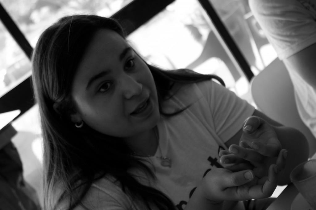 Entrevista Conecta3