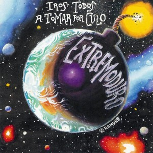 El 2 de agosto es el concierto de Extremo.